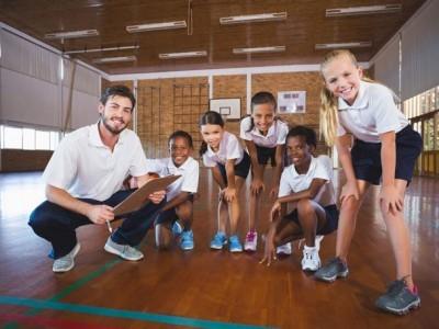 Avaliação em Educação Física Escolar