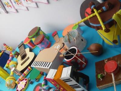 A Importância da Música na Educação Infa...