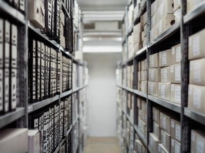 Gestão de Documentos e Arquivologia